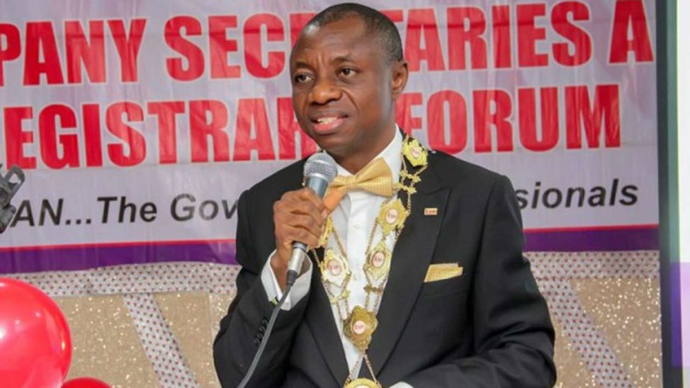 ICSAN Harps On Innovation As Panacea For MSMEs Survival