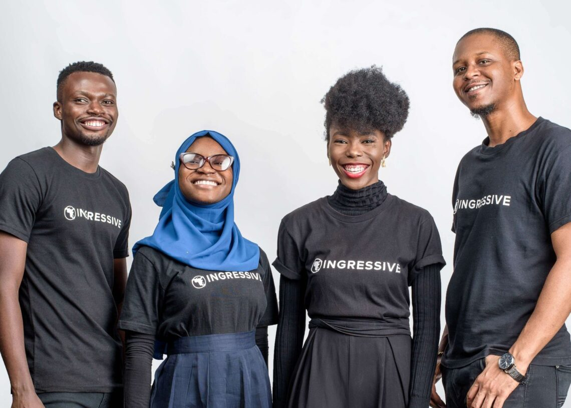 Ingressive LLC Launches Non- Profit Arm To Create 5000 Jobs And Train One Million Youths
