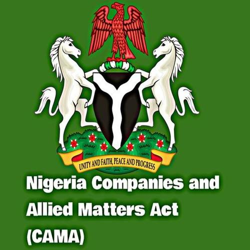 New CAMA 2020 Will Aid SMEs' In Doing Business