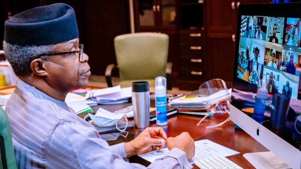 MSMEFG Rolls Out Criteria's for N2.3 trillion survival funds for MSMEs