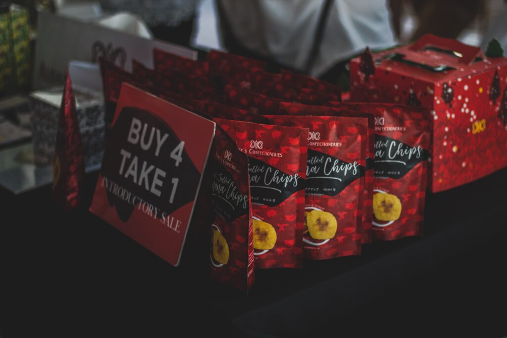 Marketing Ideas to boost sales this Yuletide as a small business