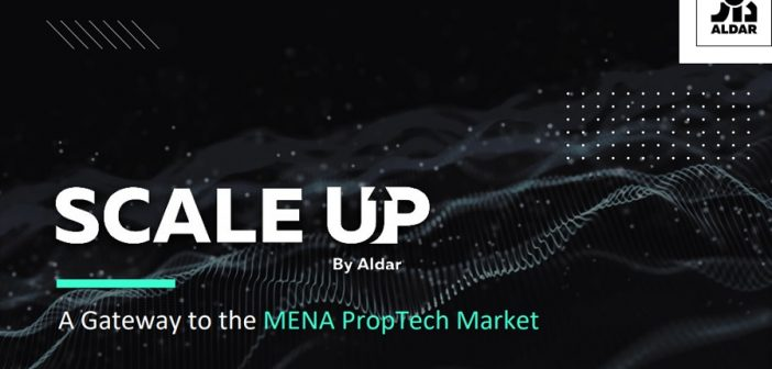 African Prop- Tech StartUps Invited To Apply For UAE-Based Scale Up Programme
