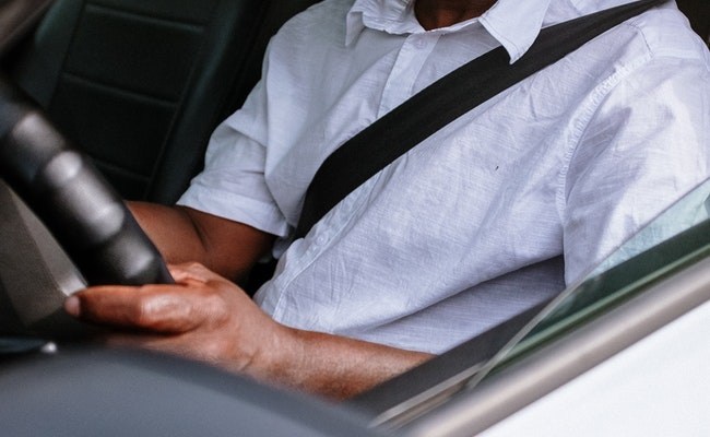How To Start A Ride-Hailing Business With Low Capital