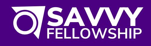 Fellowship Programme For Entrepreneurs Expands