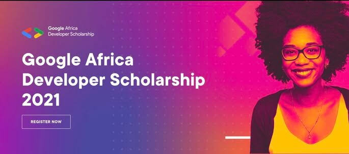 Google Africa Developer Scholarship (GADS)