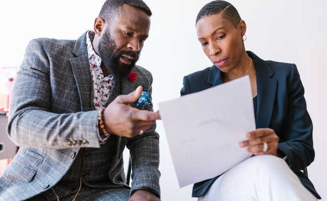 How to get a Loan for Unregistered Business in Nigeria