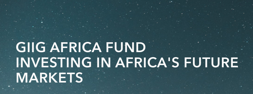 $100M innovation fund to fuel tech investments across Africa