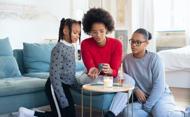 8 Business Ideas for Stay-at-Home Mums in Africa 2021